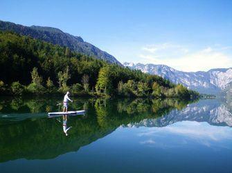 reizen, vakantie, Slovenië, code geel, reisadvies