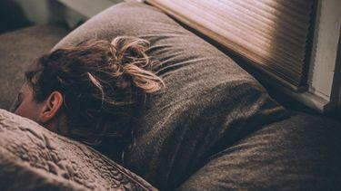 slapen, dromen, hersenen