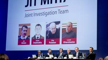 'Geen grote gevolgen MH17-zaak reorganisatie OM Oekraïne'