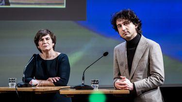 VVD en CDA willen niet regeren met GroenLinks en PvdA