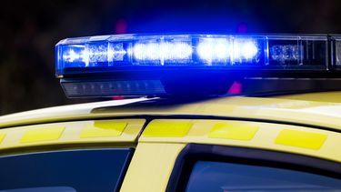 Scooterrijder overleden bij ongeluk in Baarn