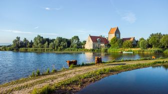 Duurste landgoed van Friesland