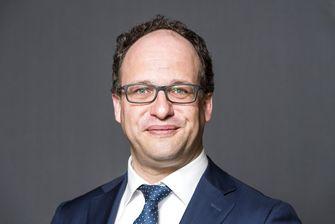 Wouter Koolmees (D66) wordt de nieuwe minister van Sociale Zaken en Werkgelegenheid. Foto: ANP | Lex van Lieshout