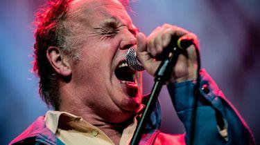 Zanger Bob Fosko overleden op 64-jarige leeftijd