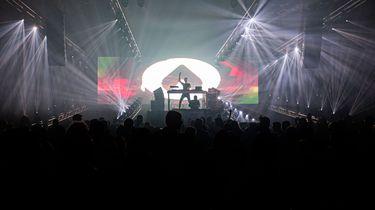 Wereldprimeur in dj-land: true surround sound