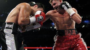 Britse bokskampioen wekt afschuw en boosheid met video