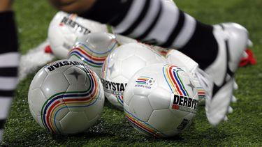 Italiaanse voetbalbond overhandigt trainingsprotocol