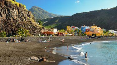 la palma, geen massatoerisme, canarische eilanden, reisadvies