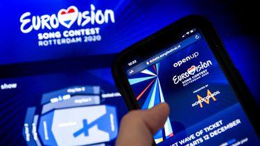 Eurovisie Songfestival in Rotterdam afgelast door coronacrisis