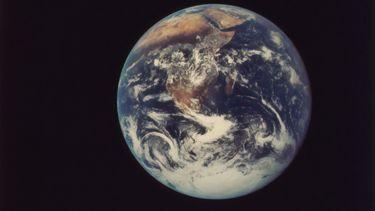 Buitenaards leven UFO aarde planeten sterrenstelsel astronomie