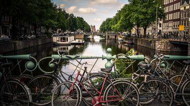 Imago Amsterdam is te ordinair