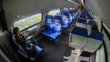 Test: aanmeldservice voor drukke treinen