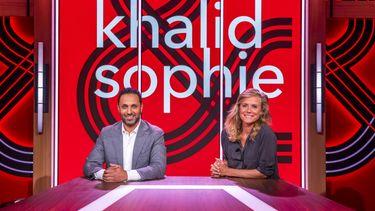 Khalid Sophie, Sophie Hilbrand, Khalid Kasem, Fidan Ekiz, Renze Klamer