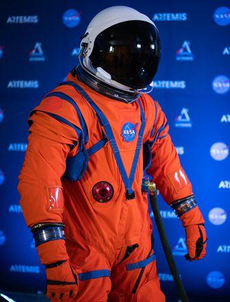 Status van de mythische ruimtemissie Artemis
