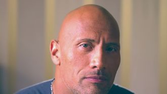 The Rock maakt trailer voor YouTube debuut