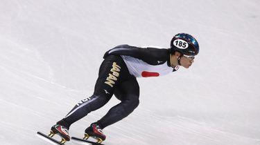 Eerste dopingzondaar Pyeongchang gepakt