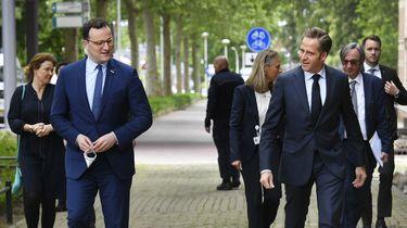 Duitsland draait op voor kosten ic zorg Nederland