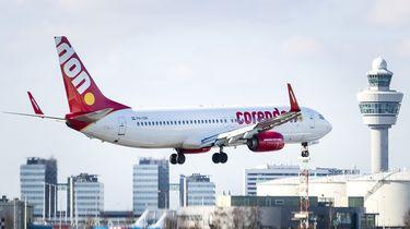 Corendon stopt met vliegen tot juni