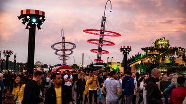 Festival Lowlands al binnen vijf uur uitverkocht
