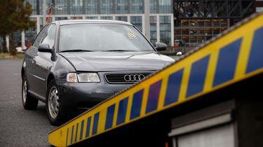 Ruim 55.000 euro aan belastingschulden geïnd in Amsterdam