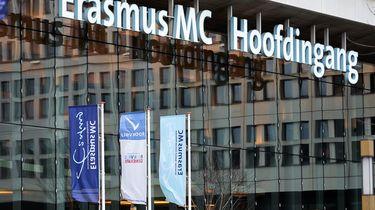 Medische studenten in Rotterdam besmet met corona