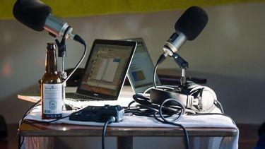 Ken je deze podcasts al? #2: stressvrije week