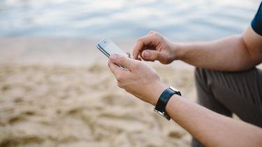 Wat een week zonder smartphone met je doet