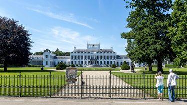 Paleis Soestdijk opent deze zomer tijdelijk de deuren van het park voor het publiek.