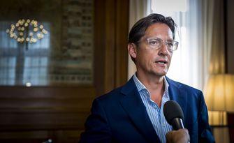 Joost Eerdmans, Annabel Nanninga, WNL op Zondag, JA21