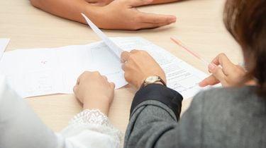 Een mbo-diploma met een 'waterdicht keurmerk'? Die kun je online kopen