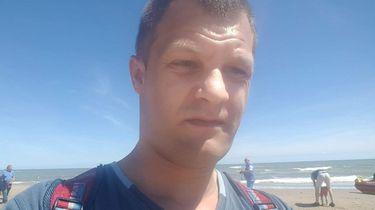 Foto van overleden Marcin