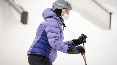 Op het laatste moment toch geen wintersport op Italiaanse pistes