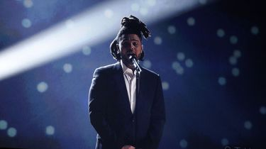 The Weeknd kondigt show in Amsterdamse Ziggo Dome aan