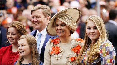 Thema Koningsdag is 'Leef Maastricht'