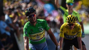 Tour de France 2016: uitslag etappe 11