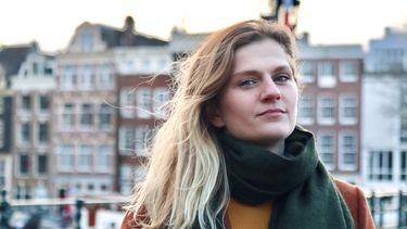 Carline van Breugel D66