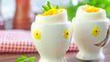 Pasen paasbrunch eieren