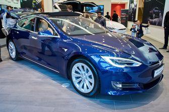 De populairste elektrische auto's van nu