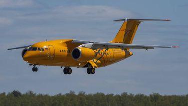 'Russisch vliegtuig met 70 mensen neergestort'