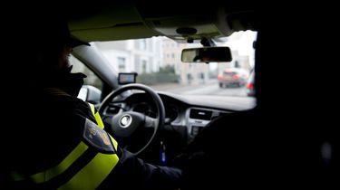 Verschillende dronken bestuurders in zelfde auto aangehouden