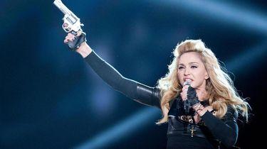 Twee keer Madonna in Nederland