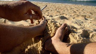 Renesse krijgt eerste rookvrije strand van Nederland