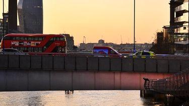 Slachtoffers aanslag Londen geïdentificeerd