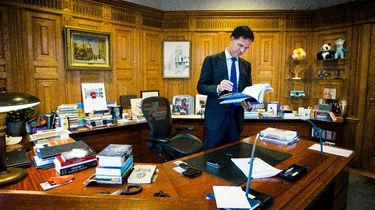 Dit soort brieven krijgt onze minister-president
