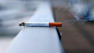 geen sigaretten in supermarkten