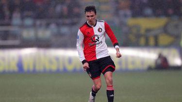 Feyenoord v Heracles
