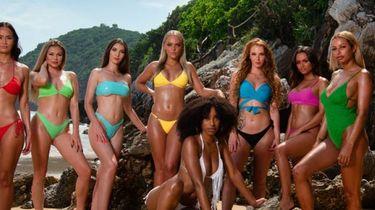 Temptation Island is terug: 'Vol voor verleiding gegaan'