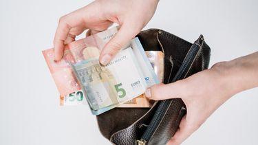energieprijzen die stijgen zorgen voor lege portemonnee