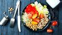 Een foto van een recept van de Week Zonder Vlees