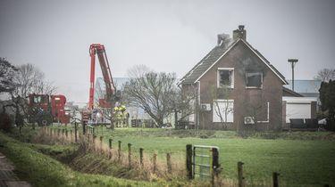 Drie doden bij huisbrand in Duiven